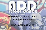 ADD Street Dance