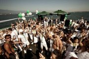GOOD BYE SUMMER DELUXE BOAT PARTY