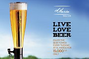 Live Love Beer - Every Tuesday at Byblos Sur Mer