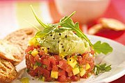 Tuna Tartare Night at The Hangout Beirut