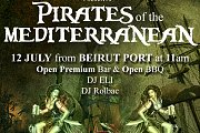 Aboat Time : Pirates Of The Mediterranean