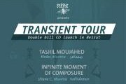 SYRPHE presents/TRANSIENT TOUR in BEIRUT/Double CD launch