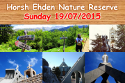 Hiking to Horsh Ehden (Nature Reserve)