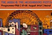 Us, The Moon & The Neighbours Festival | Lebanon