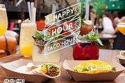 Happy Hour Taco Hour at Junkyard Beirut