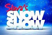 Slava's Snowshow in Lebanon