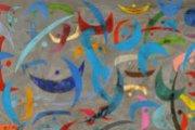 """"""" NOUN """" Art Exhibition"""
