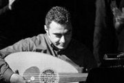 Ziad El Ahmadieh & the Band at Blue Note Café