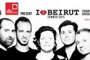i Love Beirut - Summer 2015
