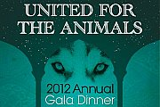 United for the Animals - 2012 Annual Gala Dinner - BETA