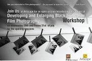 Darkroom Workshop - open sessions