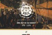 Souk El Akel: Reviving the Streets of Broumana