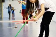 Circus & Theater Classes for Kids