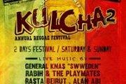 Kul-Cha Reggae Festival 2015