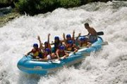 Rafting day & swimming at Assi River