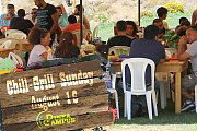 Chill - Grill Sunday at Pinea Campus