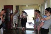 Dynamic Gymnastic for Newborns- FREE TRIAL SESSION