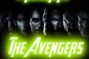 THE AVENGERS NIGHT
