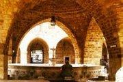 طرابلس: المدينة القديمة  Tripoli: The Old City