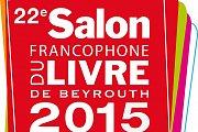Salon du Livre Francophone de Beyrouth 2015