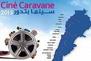 Ciné Caravane 2015