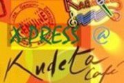 X-PRESS @ KUDETA CAFE