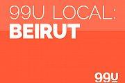 99U Local: Beirut