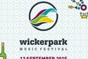 Wickerpark Music Festival 2015