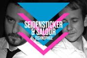 The Gärten presents Seidensticker & Salour