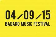 Badaro Music Festival 2015