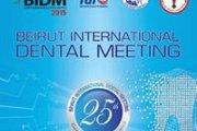 25th Beirut International Dental Meeting 2015