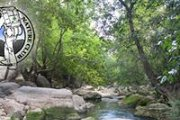Wet Hiking in Reshmaya River