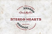 GodAholic - Worship Concert by StereoHearts