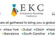 Entrepreneur Knowledge Conference