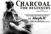 Charcoal for beginners with Abbas Bazzi