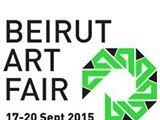 Beirut Art Fair 2015