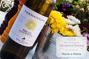 Vermentino - Wine of the Month at Mario e Mario