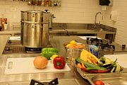 September Cooking Class Schedule @ Kitchenlab