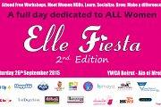 Elle Fiesta 2015