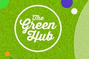 The Green Hub - A Positive Initiative by Azadea Foundation and Tamyras