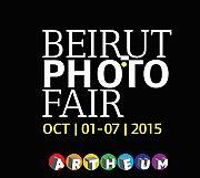 Beirut Photo Fair 2015
