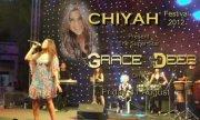 Grace Deeb - Chyah Festival