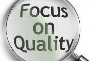 """""""Lead Auditor ISO 9001:2008 IRCA Certified"""" training"""