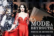 La Mode a Beyrouth - Fashion Week Event in Forum de Beyrouth