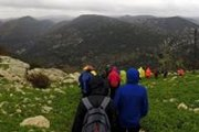 Hiking Habil with ProMax