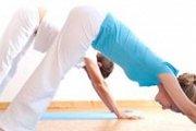 AOL Yoga ~ Level 1 (4-Day Workshop)