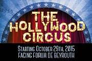 THE HOLLYWOOD CIRCUS