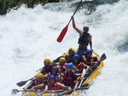 WET RAFT Dance with Assi River! Promax