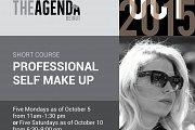 Professional Self Make-Up Workshop by Yvonne Hatem at The Agenda