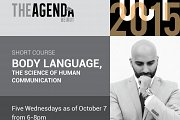 Body Language, The Science of Human Communication at The Agenda